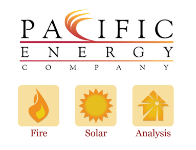 The Pacific Energy Company